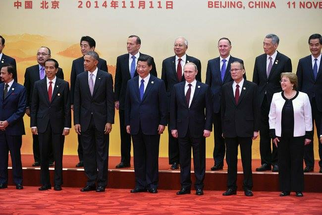 APEC Economic Leaders' Meetings