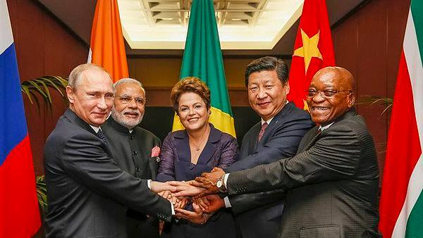 BRICS Joint Statement Regarding the Principles of Elaboration of International Instruments on Outer Spacе Activities