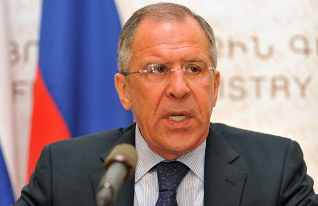Foreign Minister Sergey Lavrov's interview with Italian magazine Limes