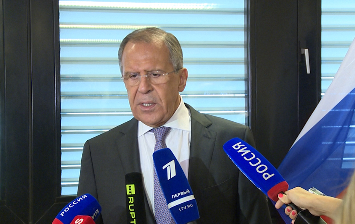 FM Sergey Lavrov's statement and answers to media questions following the conclusion of nuclear negotiations between the P5+1 and Iran