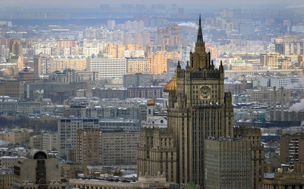 Statement by the Russian Ministry of Foreign Affairs regarding accusations of Russia's violation of its obligations under the Budapest Memorandum of 5 December 1994