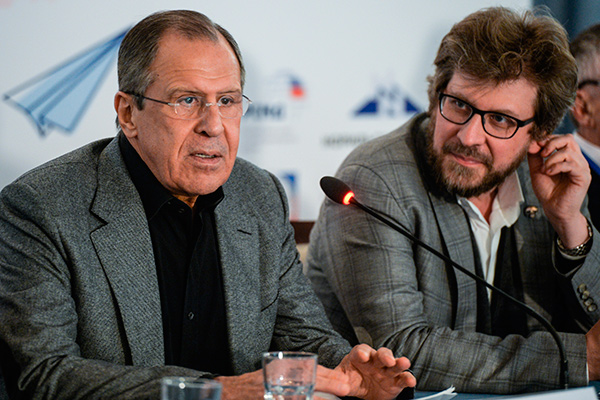 Foreign Minister Sergey Lavrov's remarks at the 24th Assembly of the Council on Foreign and Defence Policy